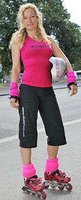 Asha Kirkby Skatefresh