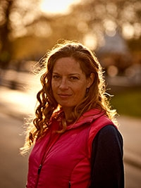 Asha Kirkby